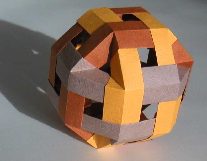 MAMT 590 Origami in Mathematics and Education | 616x789
